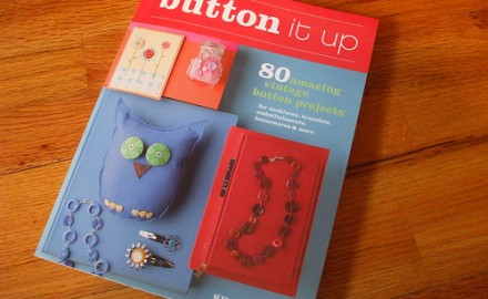 Craft Corps + Button It Up giveaway!