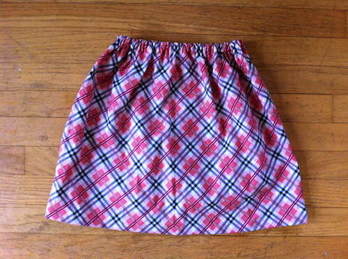 Little Girl Skirts