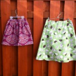 Perfect Barcelona Skirts