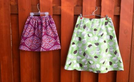 Perfect Barcelona Skirts