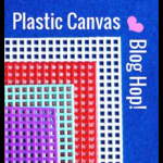 plastic canvas blog hop