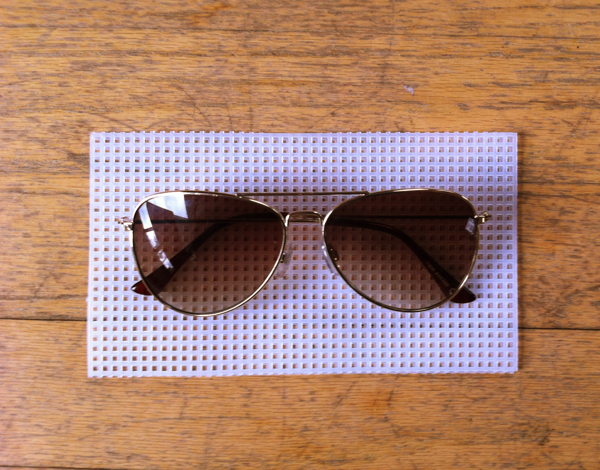 asterisk sunglasses case 1