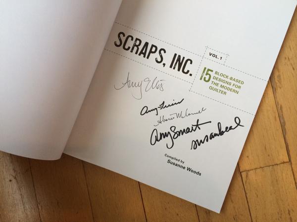 scraps inc