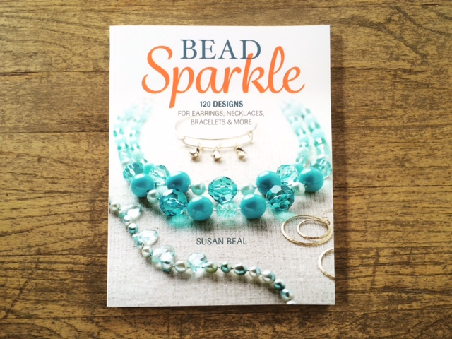 Bead Sparkle! by Susan Beal - west coast crafty