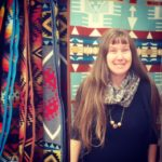 Pendleton Threads + the community of crafting