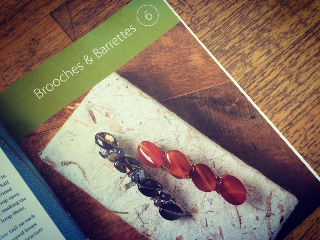 bead sparkle at Blue Door Beads - west coast crafty