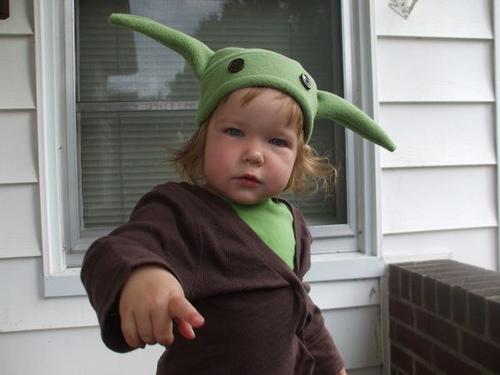Yoda Pearl