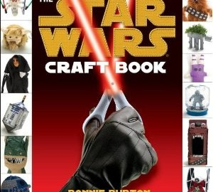 World of Geekcraft reviews + Star Wars Craft Book interview!