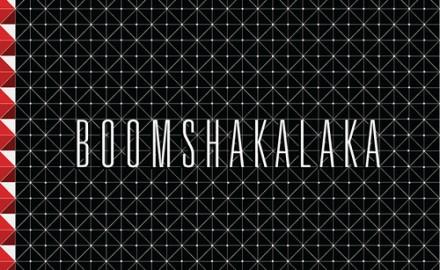 the Blazer blazer for boomshakalaka