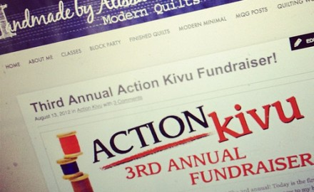 action kivu 3!