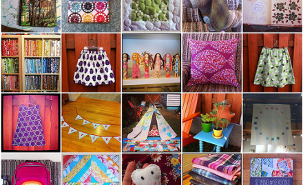 2013 crafts + happy 2014!