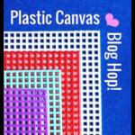 plastic canvas blog hop