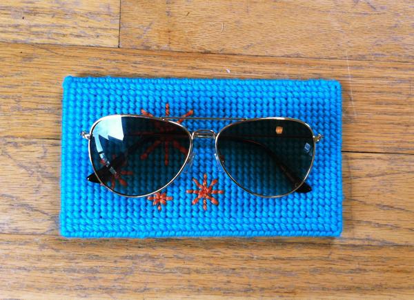 asterisk sunglasses case 11