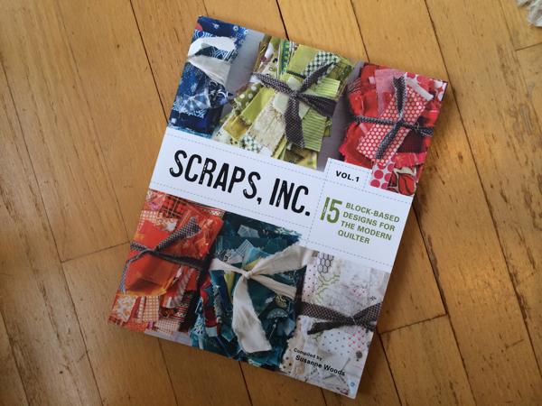 scraps inc 1