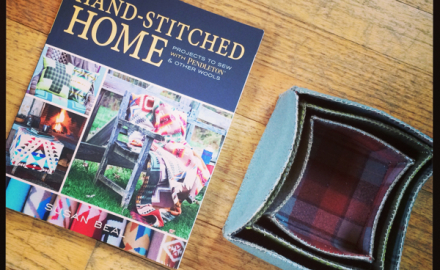 hand-stitched home in my etsy shop, blog tour, + giveaway!